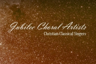 Jubilee Choral Artist _Audition