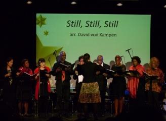 Christmas Concert, 2013