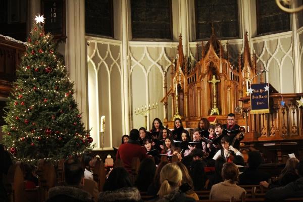 Jubilee Christmas Concert