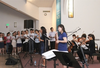 Jubilee Worship Nigh Aug 11 2018