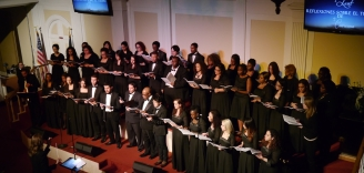 Jubilee Chorus and Nyack College Chorale