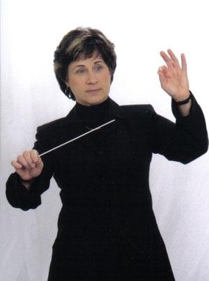 Dr. Sandra