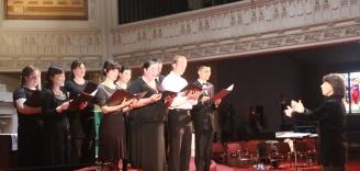 Jubilee Chorus SF