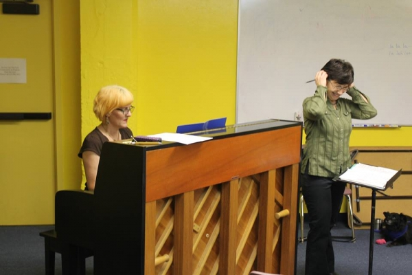 Jubilee Chorus SF kicks off the new season